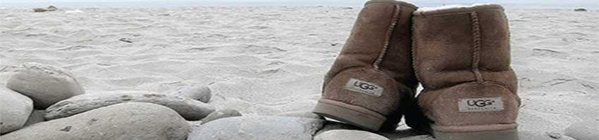 Ugg boots: the battle over trade mark rights