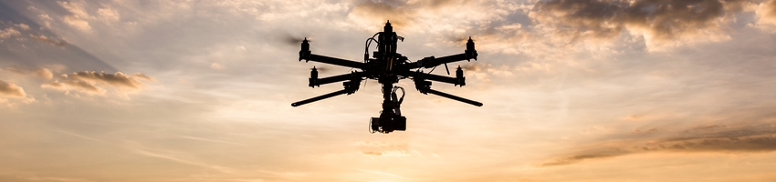 Drone laws in Australia evolving slower than drone technology